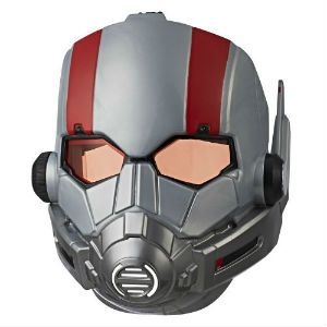 Marvel Antman Feature Mask