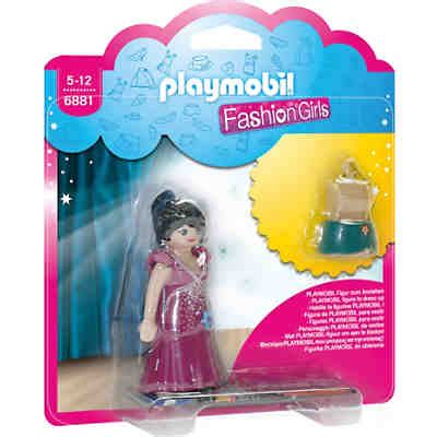 Playmobil 6881 Party Fashion Girl