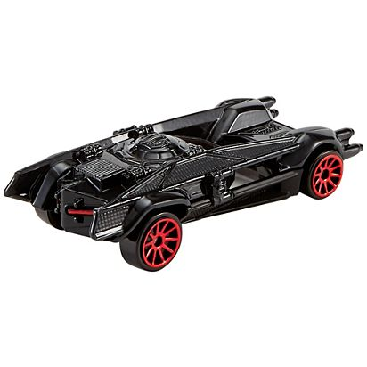 Star Wars Hot Wheels Kylo Ren's The Silencer