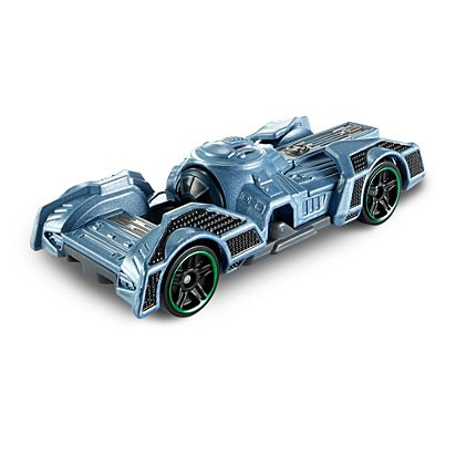 Star Wars Hot Wheels Tie Advanced X1 Prototype