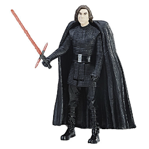 "Star Wars The Orange Series 3.75"" Force Link Figure - Kylo Ren"