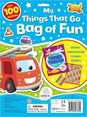 Things That Go, Bag of Fun